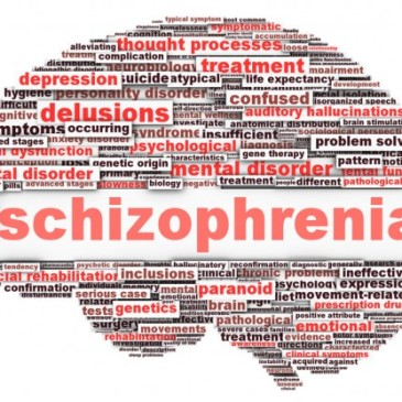 Study suggests new way to treat people after first schizophrenia episode