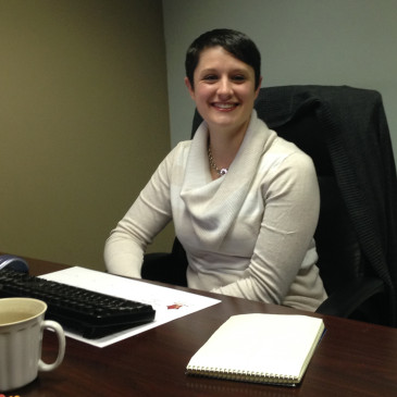 Chelsea Moroski Takes the Helm at Cortland LGBT Resource Center
