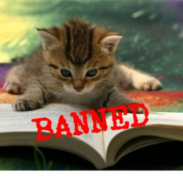 Banned Book Week Discussion at the Cortland Free Library