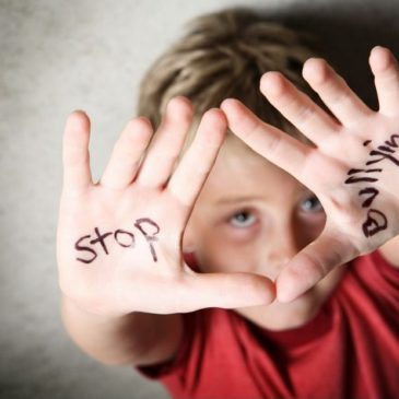 Stop Bullying In Its Tracks!