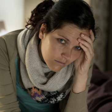 8 Reasons Why People Don't Get Treatment for Mental Illness….and how we can help