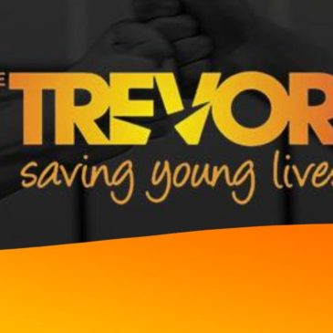 Trevor Project Training: Preventing LGBTQ Youth Suicide