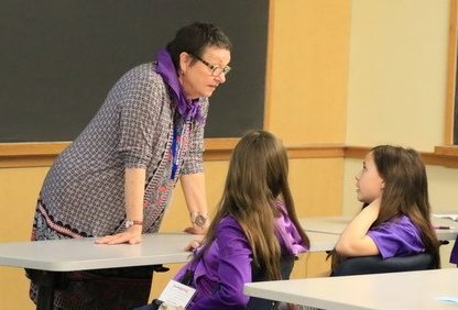Tech Savvy Event Highlights STEM Careers for Local Girls