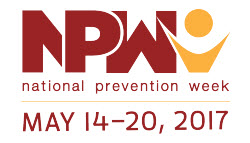 National Prevention Week: Preventing Youth Tobacco Use