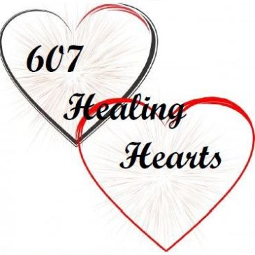 607 Healing Hearts: Overdose Grief Support Group Formed