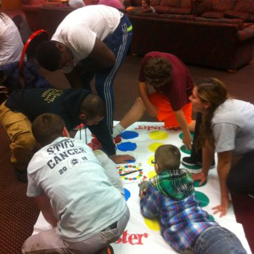 New Session of Compass Youth Assist Program Starting September 19!