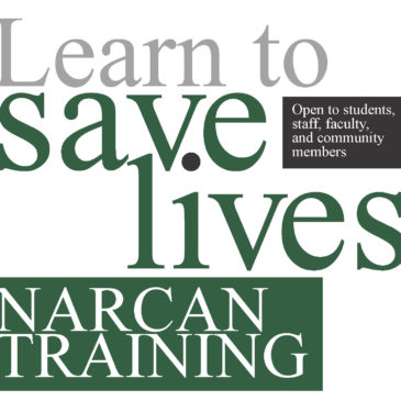 TC3 Offering Free Narcan Training for Community Members